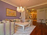 Fully and luxuriously furnished large apartment