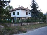 Къща до Нови Пазар