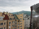 Панорамен просторен апартамент в квартал Борово