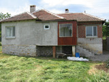 Renovated detached house with spacious garden near Elhovo