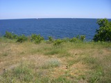 First sea line land for sale near Varna