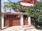Ready to move in 2-storey house with garden near Sliven