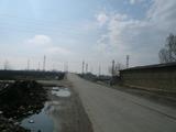 Регулиран парцел за промишлено строителство във Видин