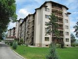Двустаен апартамент в четиризвезден балнеокомплекс