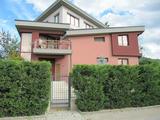 Луксозна триетажна къща с прекрасен двор на 5 км от Пловдив