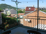 Two-storey house with yard near the center of Plovdiv