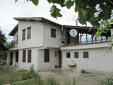 Solid 2-storey house with large garden 25 km from Hisar