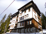 Ready to move in apartment by the ski slopes in Pamporovo