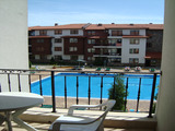 One-bedroom apartment in Apolon complex in Ravda