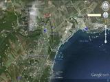Large plot of land near Balchik