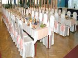Действащ ресторант в топ център на град Габрово