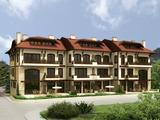 Комфортен апартамент в комплекс Вила Линда до центъра на Банско