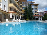 One bedroom apartment in Dream Holiday complex in Ravda