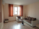 Обзаведен двустаен апартамент в централната част на гр. Сандански