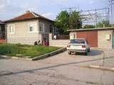 Spacious 1-storey house with yard in Simeonovgrad
