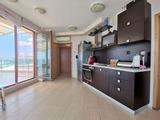 Панорамный апартамент в комплексе Сани Бэй на Солнечном берегу