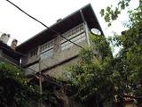 Tриетажна къща в старата част на град Велико Търново