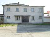 Промышленное здание вблизи г. Хасково