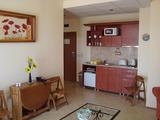 Двустаен апартамент в комплекс Палацо 1 в Слънчев бряг