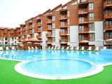 Курортная квартире в СПА Отеле Нарцис