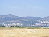 Земеделска земя близо до автомагистрала Тракия