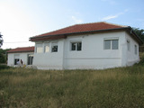 Renovated house with large garden, 25 km from Sliven