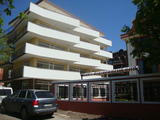 Building with apartments for sale in Ravda