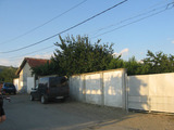 Regulated plot with garage-workshop near Sliven