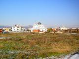 Голям парцел за двуетажна къща на 5 км от Сандански