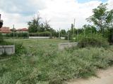 Регулиран парцел за частна къща в гр. Брезово