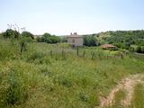 Парцел за къща в китно село на 12 км от Сандански