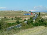 Парцел за инвестиция 7701 кв.м на главен път Е-79 край Сандански