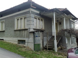 Two-storey house located 25 km. from Rousse
