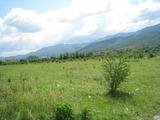 Земя за инвестиция край голф игрището в Правец