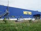 Парцел за инвестиция край магазин Метро на бул. Европа
