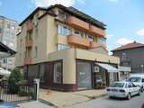 Двустаен апартамент за довършване в СПА курорт Велинград