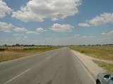 Обширна земя близо до път Е79 и Дунав мост 2