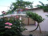 Две реновирани къщи с поддържан двор до Ямбол