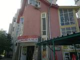 Търговски комплекс в централната част на град Сливен