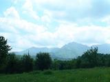 Парцел в регулацияс гледка към връх Ботев