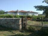 Spacious house with yard in quiet rural area near Elhovo