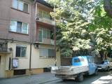 Двустаен апартамент в Калето във Видин