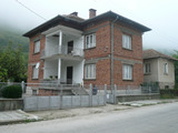 Nice solid house 27 km from Belogradchik