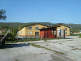 Production facilities with spacious plot 25 km from Troyan