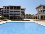 Аполония Ризорт - апартаменти на първа линия море в Созопол