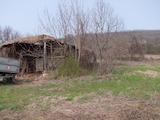 Голям парцел в регулация в село н 27 км от Велико Търново