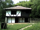 Wonderful rural house in authentic Bulgarian style