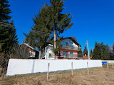 "Luxury house with yard in the region ""Mechkata"" near Borovets"