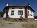 Красива, уютна и напълно обзаведена къща в Еленския Балкан