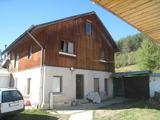 Две къщи с двор 40 км от София